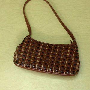 Nine West bag Looks new!